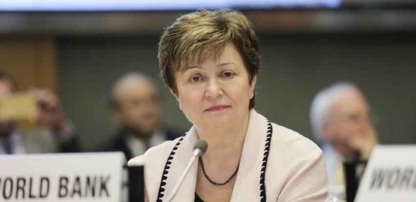 Direktorica MMF-a: Vlade ne smiju prerano povući podršku u koronakrizi