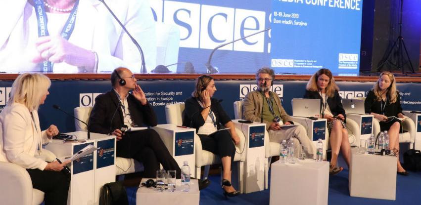 Završena Konferencija o medijima JI Evrope: Uspostaviti nacionalne baze podataka