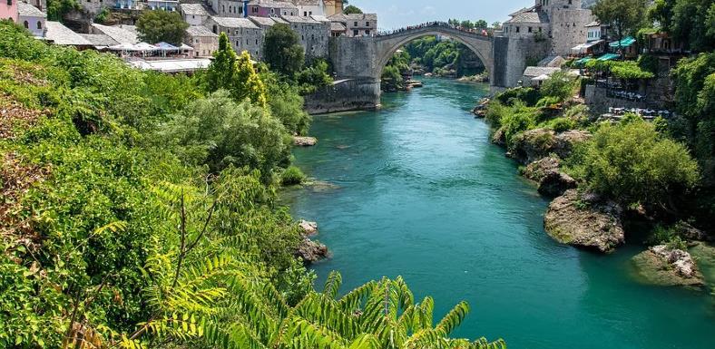 U junu u BiH 26,5 hiljada turista, najviše domaćih