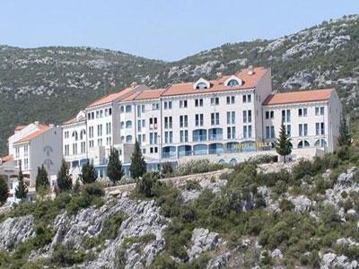 Hotel Stella Neum: Osim dioničara u sukobu i agencije za privatizaciju