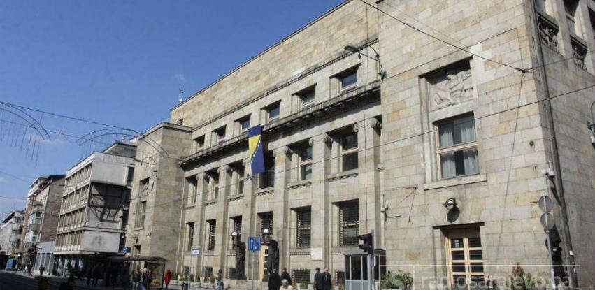 Ured MMF-a u BiH - Devizne rezerve CBBiH ne koristiti u fiskalne svrhe