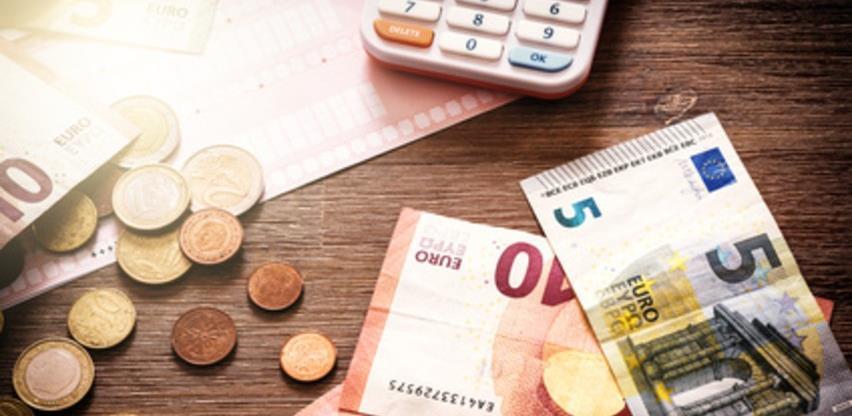 Dobit mikrokreditnog sektora FBiH u prošlih devet mjeseci manja za 42,1 posto