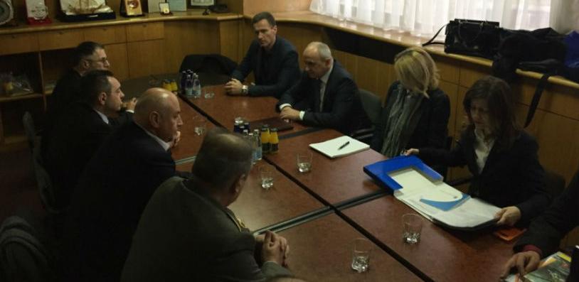 Na Palama će biti obavljen remont deset tenkovskih motora Srbije