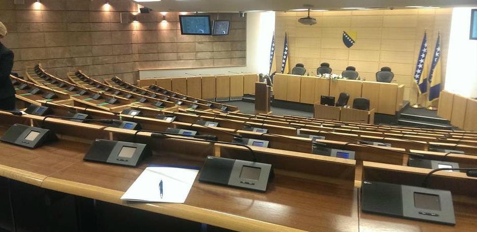 Poslodavci pozvali delegate da ne usvoje Zakon o stečaju kojeg je predložila Vlada FBiH