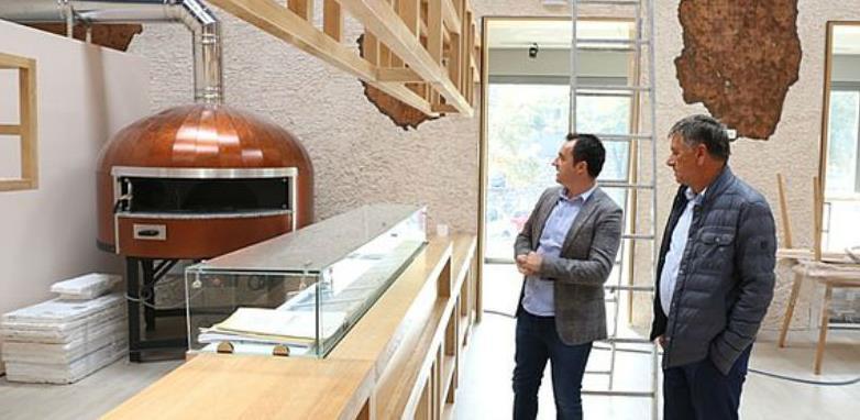 Narednog mjeseca svečano otvaranje uređene Gradske kafane u Zenici