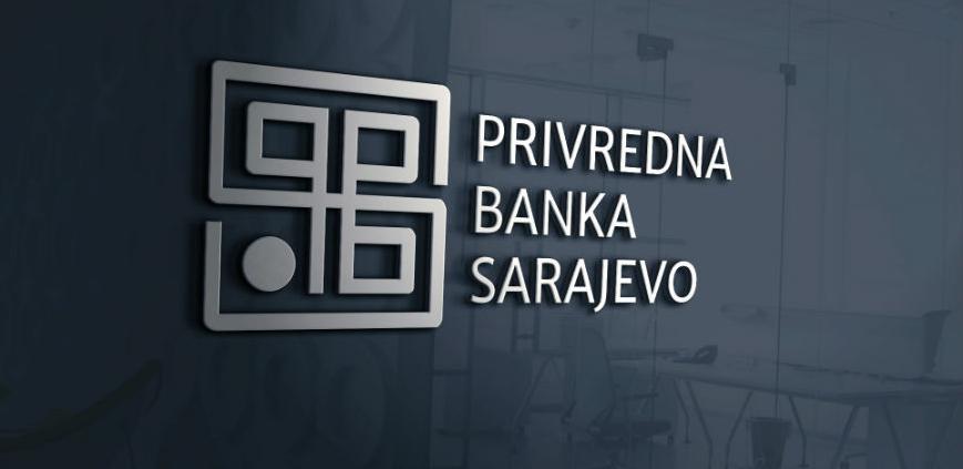 Privredna banka Sarajevo oglasila prodaju nekadašnjeg sjedišta u centru Sarajeva