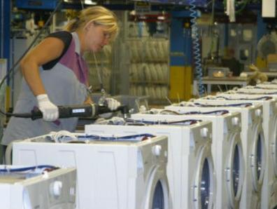 Gorenje: Pozitivni efekti restrukturiranja na rezultate poslovanja