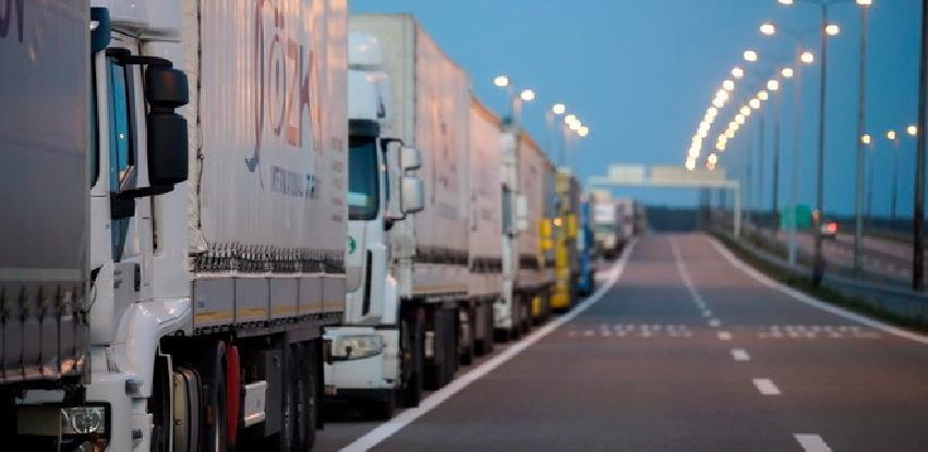 """U EU """"zelene trake"""" za brz prevoz robe"""