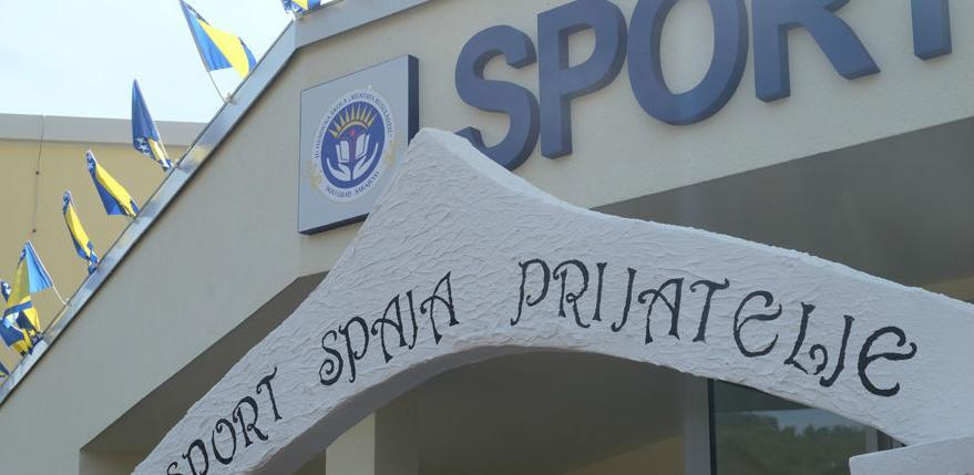 Nakon 60 godina postojanja škola u Dobroševićima dobila sportsku salu