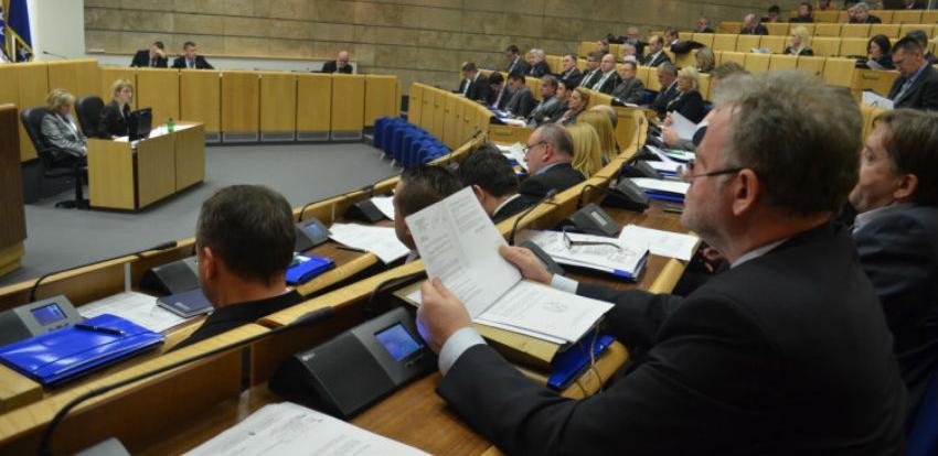 Dom naroda odobrio Nacrt zakona o ugostiteljstvu FBiH