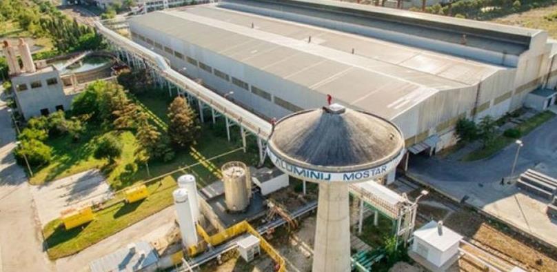 Izraelski M.T. Abraham Group dao zvaničnu ponudu za kupovinu Aluminija
