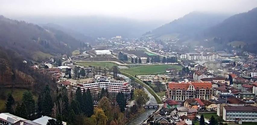 Kiseljačka i fojnička firma zajedno grade luksuzni kompleks sa nizom sadržaja