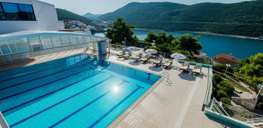 Neum - sve atraktivnija destinacija za godišnji odmor