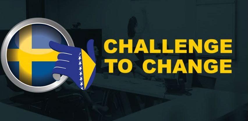 """U Tuzli """"Challenge fond za inovativne poslovne ideje"""""""