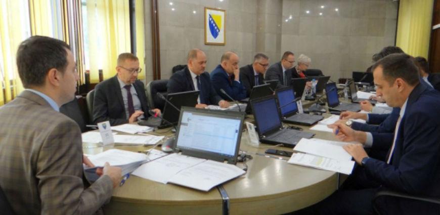 Za održavanje i izgradnju regionalnih cesta u ZDK 17 miliona KM