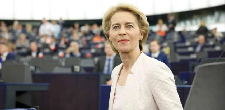 Ursula von der Leyen upozorila na nepošteni tretman istočnih država članica EU