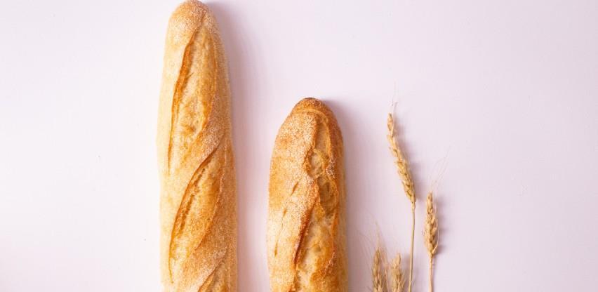 Najavljeno poskupljenje brašna dovešće do lančanog rasta cijena