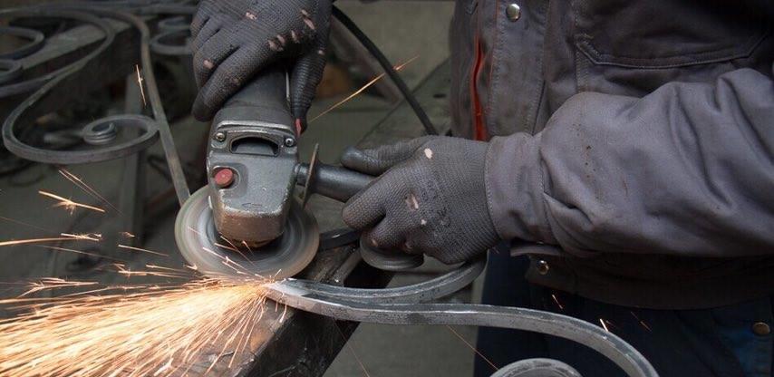 Njemačka kompanija traži dobavljače iz oblasti obrade metala
