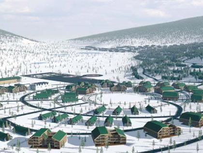 Koncesija za korištenje zemljišta na planini Klekovači