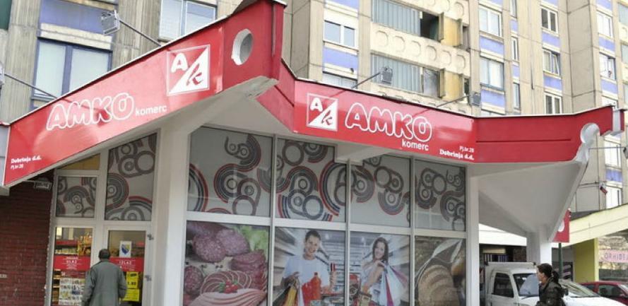 Amko komerc želi stopostotno vlasništvo u DD Dobrinja iz Sarajeva