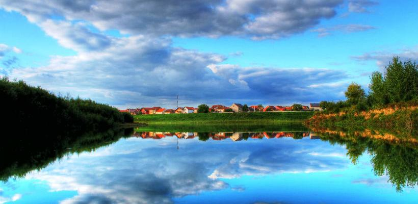 Utvrđen Nacrt zakona o izmjenama i dopunama Zakona o vodama
