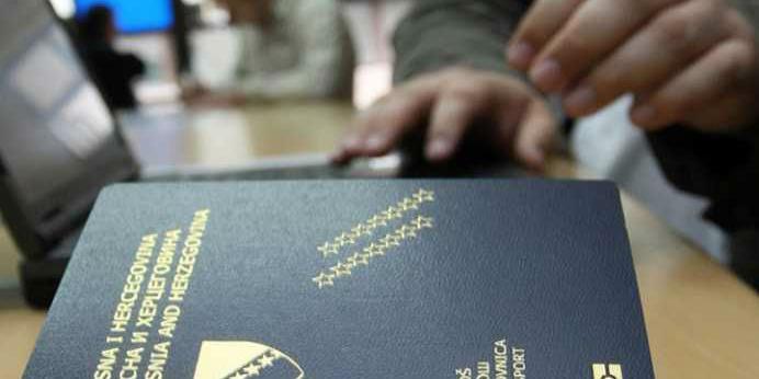 Pada i treći tender za nabavku pasoša