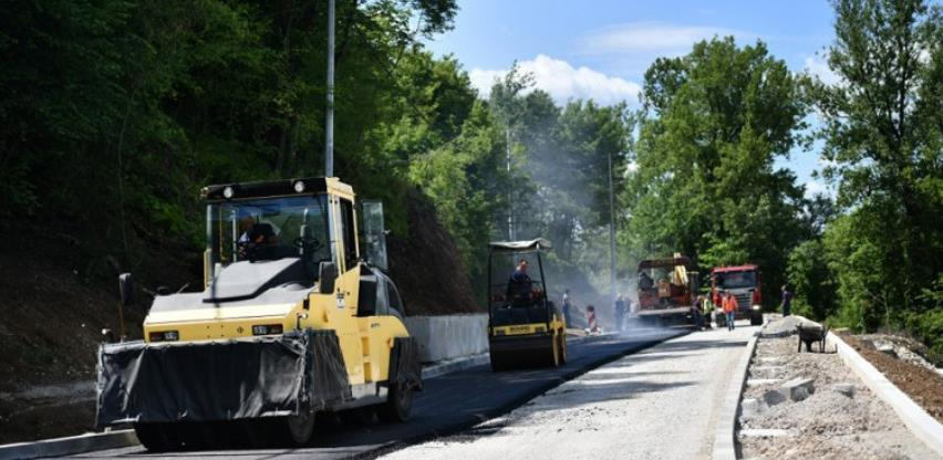 Za sanaciju lokalnih puteva 1,3 miliona KM
