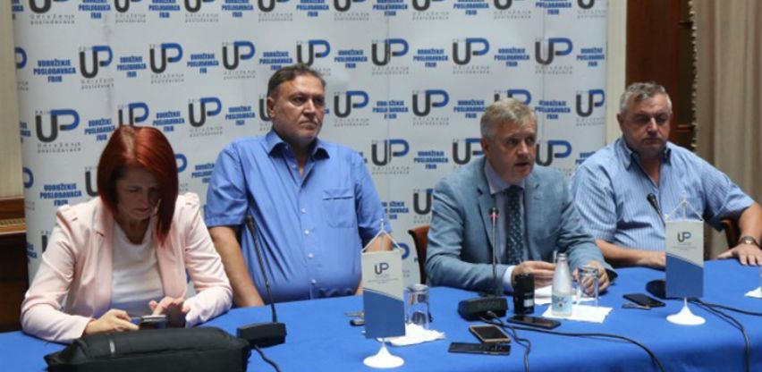 Poslodavci traže odgovore na inicijativu UPFBiH za rasterećenje privrede