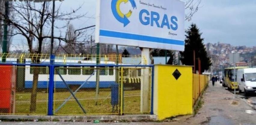 Almir Ahmetspahić novi direktor sarajevskog preduzeća GRAS