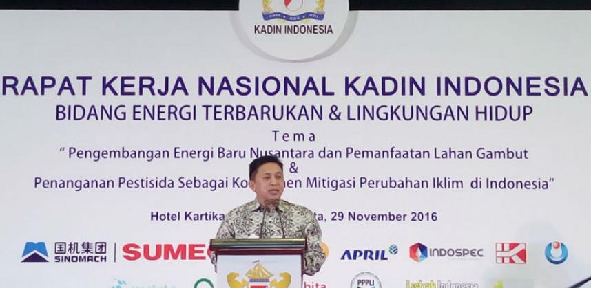 Potpredsjednik Indonezijske trgovinske i industrijske komore dolazi na SHF 2019