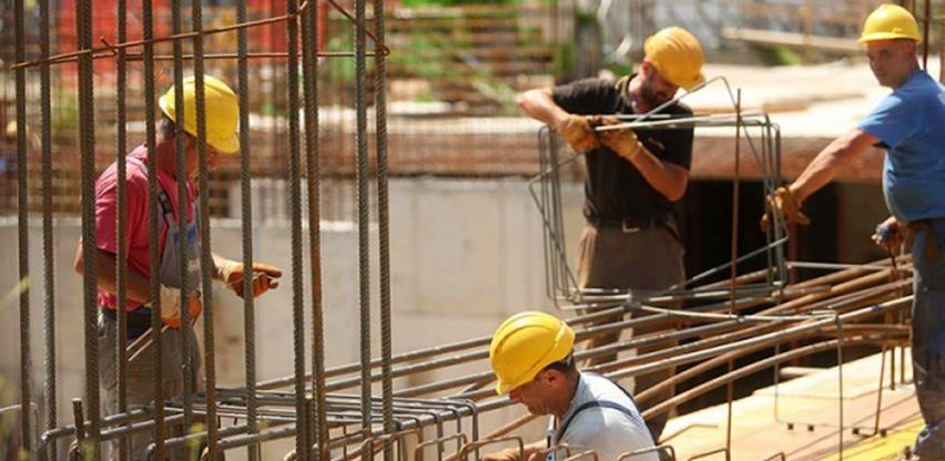 Građevinske dozvole ove godine donijele 3,7 miliona KM