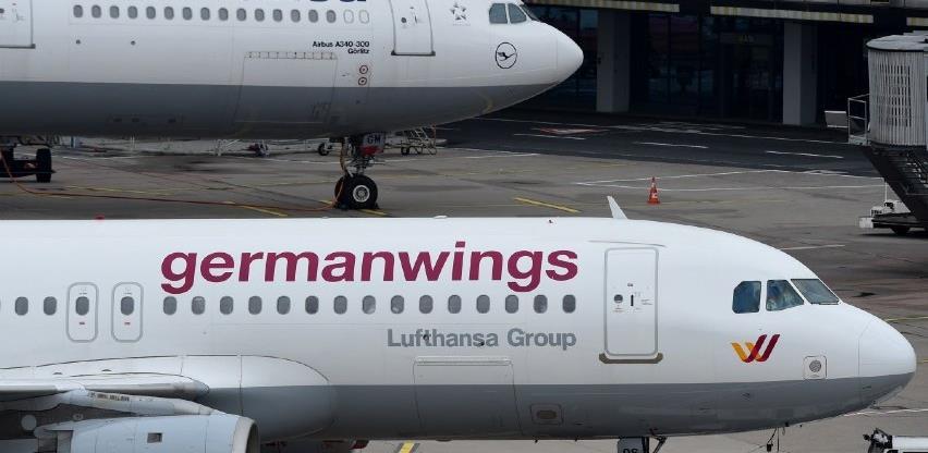 Korona presudila Germanwingsu
