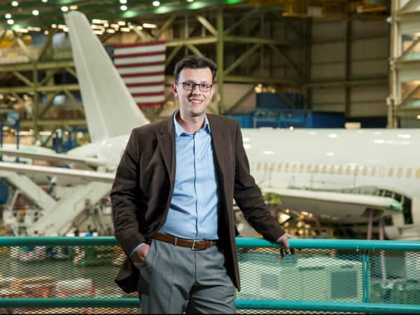 Inžinjer godine: Vedad Mahmuljin Boeingu uštedio 100 miliona dolara