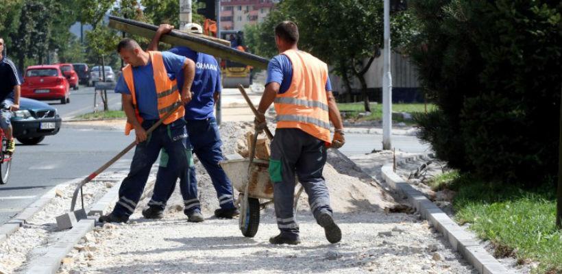 Izgradnja komunalne infrastrukture omogućit će nova radna mjesta u FBiH