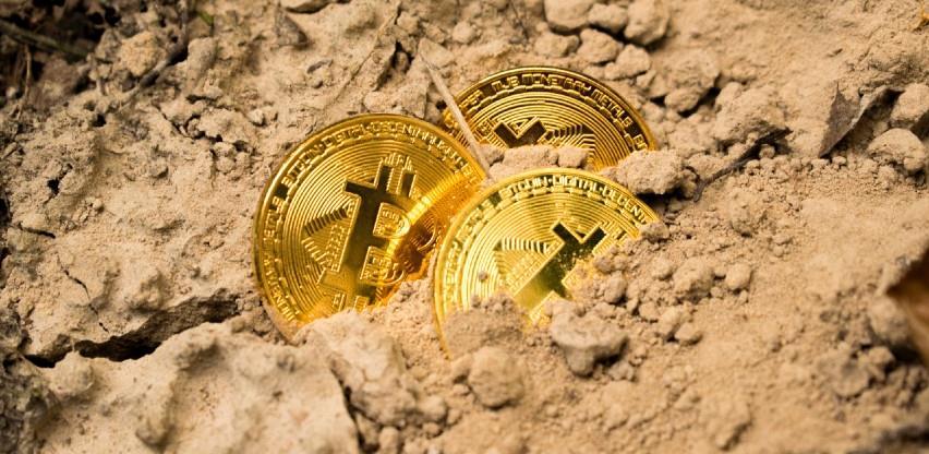 Bitcoin transakcije nikad nisu bile skuplje