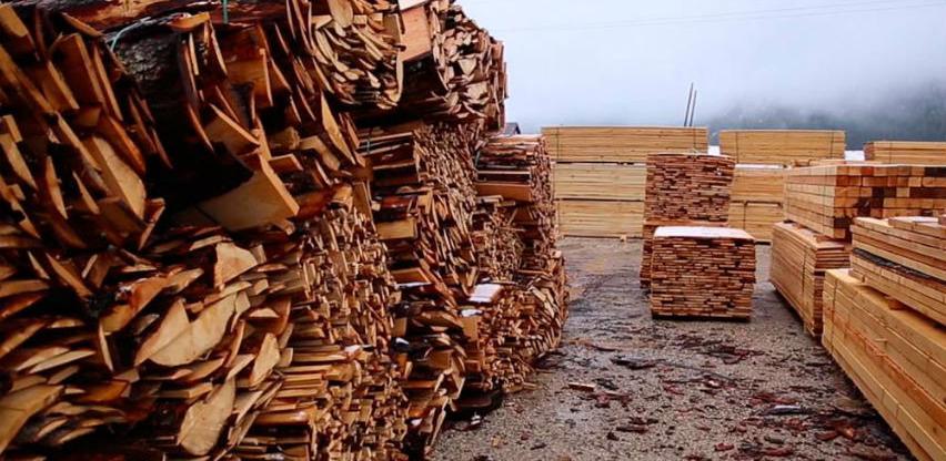 Odabrano 49 strateških preduzeća u drvoprerađivačkoj industriji RS-a