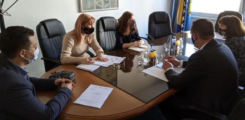 Borba protiv korupcije bit će u fokusu rada Vlade TK