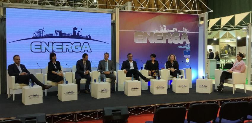 Energetska efikasnost nije samo obaveza, već prilika za razvoj zemlje