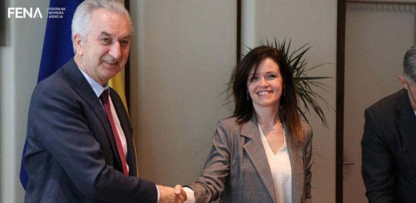 Značajan medijski doprinos Godišnjem sastanku i poslovnom forumu EBRD-a