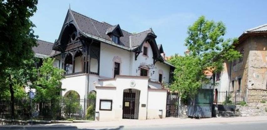 Saglasnost za kupoprodaju zemljišta na kojem je smještena Ambasada Austrije