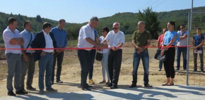 Na lokalitetu Bukovik otvoreno reciklažno dvorište