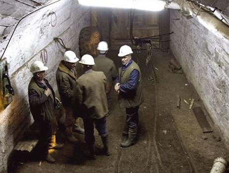 Mineco najavio otvaranje rudnika olova polovinom 2016. godine