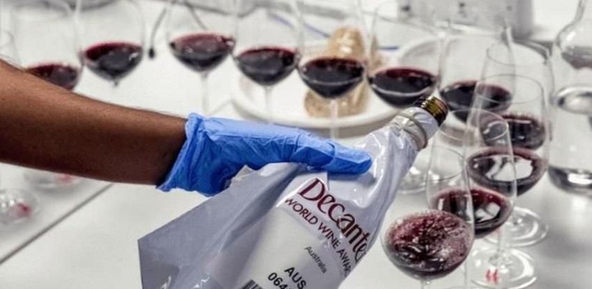 Decanter World Wine Awards: Za bh. vina 9 srebrnih i 25 bronzanih medalja