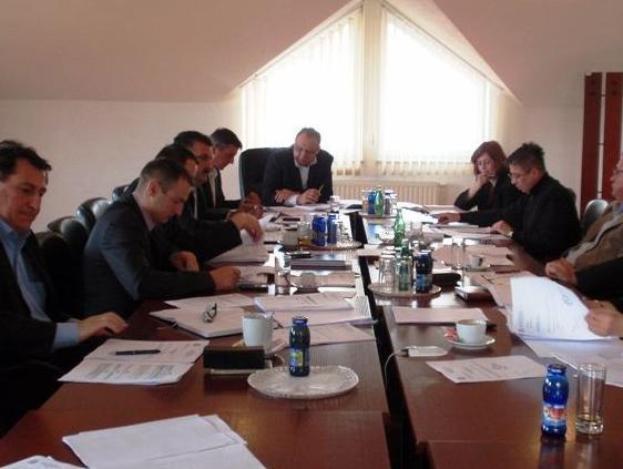 Za pokretanje proizvodnje u rudniku Tušnica 60.000 maraka