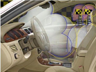 BMW povlači 220.000 vozila zbog greške na sistemu zračnih jastuka