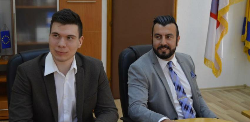 Podrška otvaranju centra informatičkih i inžinjerskih tehnologija u Srebrenici