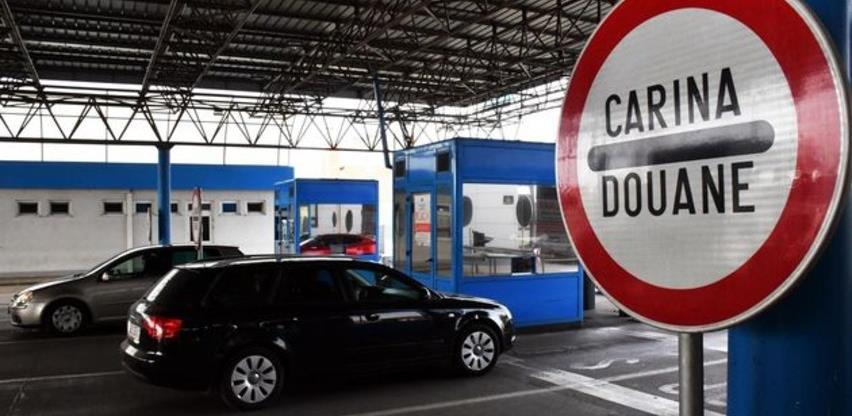 """1. juna počinje primjena """"Carine bez papira"""", evo koje uslove prevoznici moraju ispuniti"""