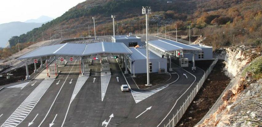 Traže prekategoriziraciju graničnih prijelaza Kamensko i Vaganj