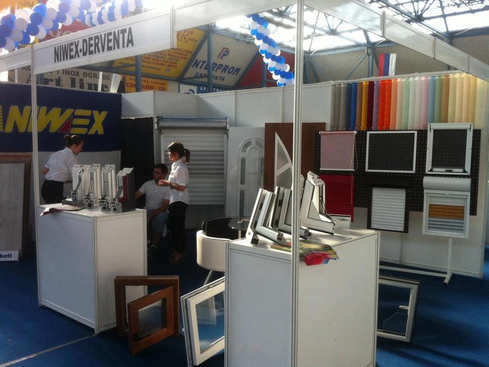 Niwex Dervetna: Savremeno, efikasno, tržišno-orijentisano preduzeće