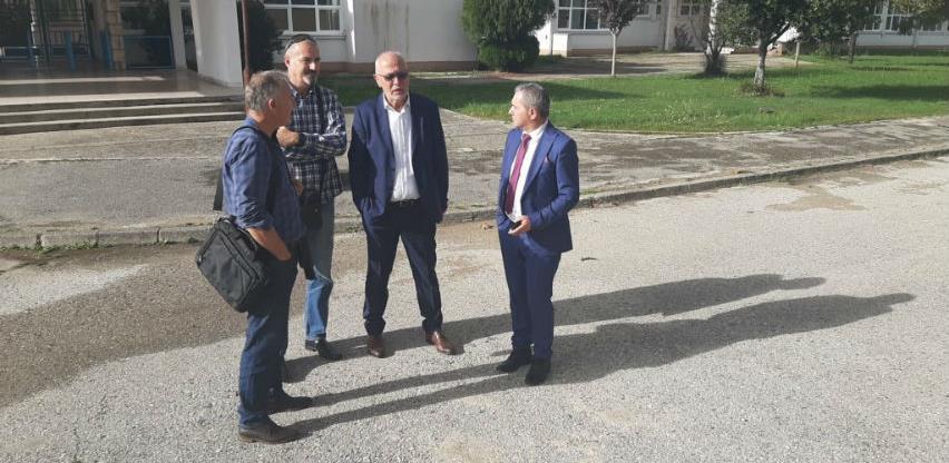 Violeta ulaže 20 milijuna maraka za obnovu tvornice keksa Lasta